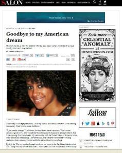 SALON ARTICLE BY TIFFANIE DRAYTON - SCREENSHOT