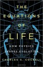 Highly recommended: The Equations of Life, Interview & Book